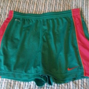NWOT Nike Fri Fit Shorts Medium